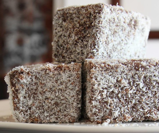TOP 10 - GF Lamingtons