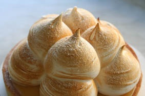 TOP 10 GF Lemon Meringue